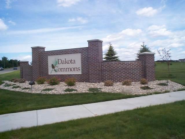 Dakota Commons 8th Addition L27, B3, Watertown, SD 57201 (MLS #21-53) :: Best Choice Real Estate