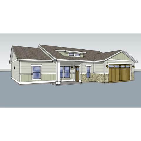413 Spruce Street, Aurora, SD 57002 (MLS #21-533) :: Best Choice Real Estate