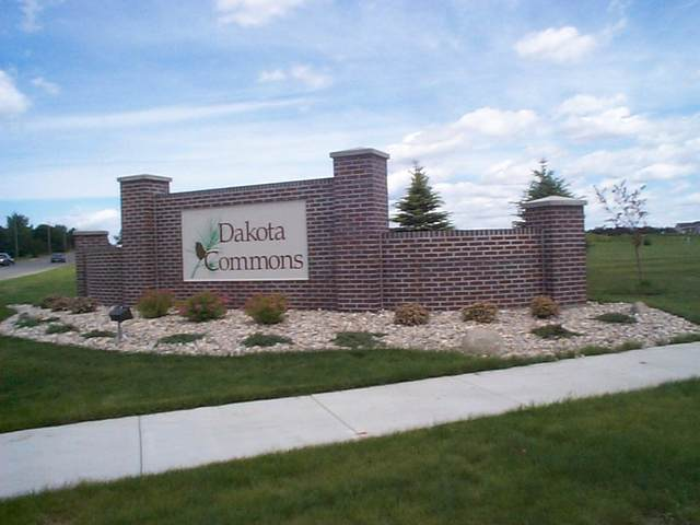 Dakota Commons 8th Addition L29, B3, Watertown, SD 57201 (MLS #21-55) :: Best Choice Real Estate