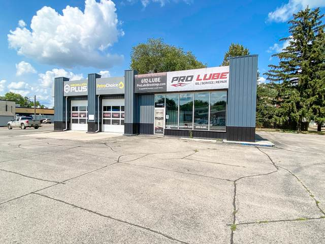 1019 6th St & 613 11th Ave., Brookings, SD 57006 (MLS #21-577) :: Best Choice Real Estate