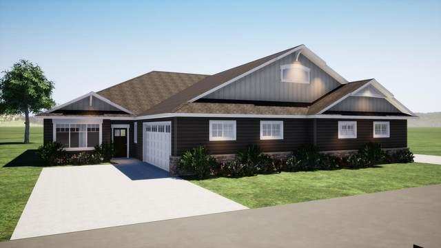 418 Hudson Avenue, Volga, SD 57071 (MLS #21-594) :: Best Choice Real Estate