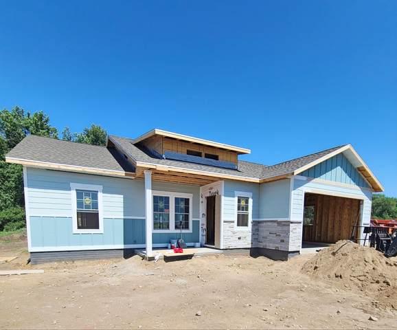 TBD Yarrow Model, Brookings, SD 57006 (MLS #21-600) :: Best Choice Real Estate