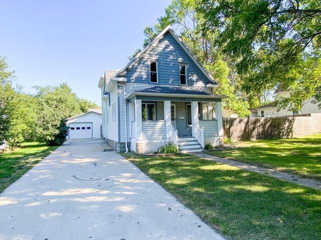 1019 3rd Street, Brookings, SD 57006 (MLS #21-607) :: Best Choice Real Estate