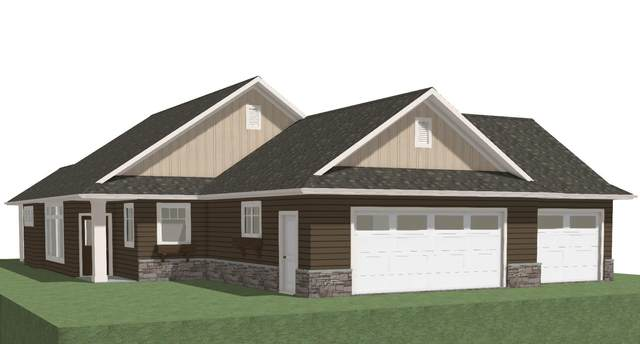 TBD White Tail Path, Brookings, SD 57006 (MLS #21-650) :: Best Choice Real Estate