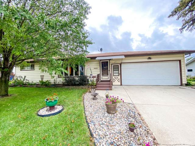 417 Ohio Drive, Brookings, SD 57006 (MLS #21-663) :: Best Choice Real Estate