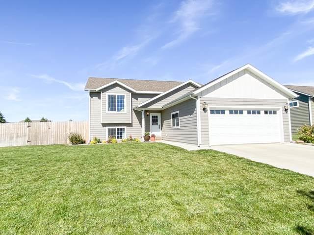 1715 23rd Street S, Brookings, SD 57006 (MLS #21-665) :: Best Choice Real Estate