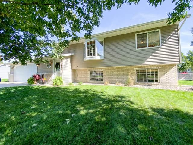 1253 Windsor Drive, Brookings, SD 57006 (MLS #21-666) :: Best Choice Real Estate