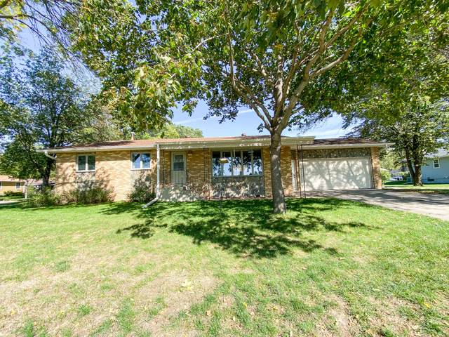 1105 5th Street S, Brookings, SD 57006 (MLS #21-668) :: Best Choice Real Estate