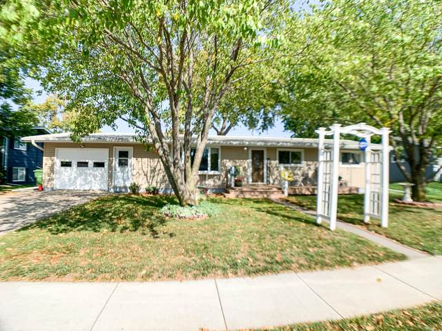 1027 Orchard Drive, Brookings, SD 57006 (MLS #21-699) :: Best Choice Real Estate