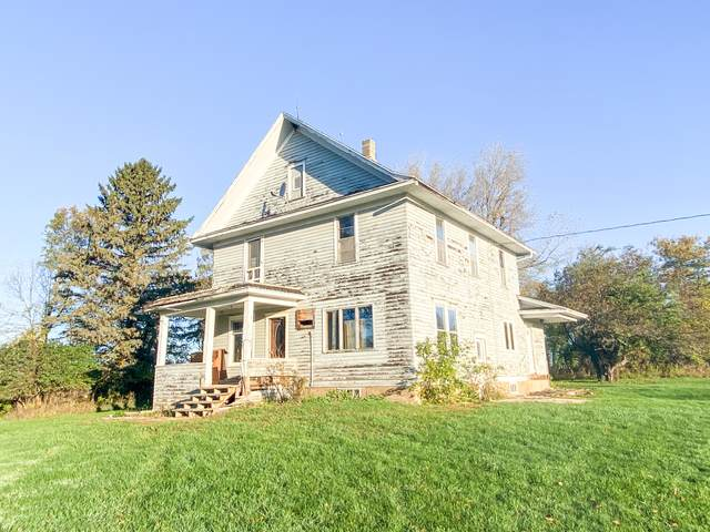 19790 482nd Avenue, Astoria, SD 57213 (MLS #21-706) :: Best Choice Real Estate