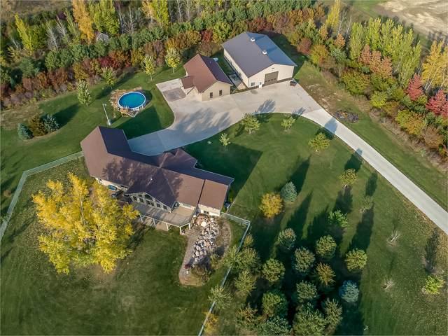 45846 193rd Street, Estelline, SD 57234 (MLS #21-708) :: Best Choice Real Estate