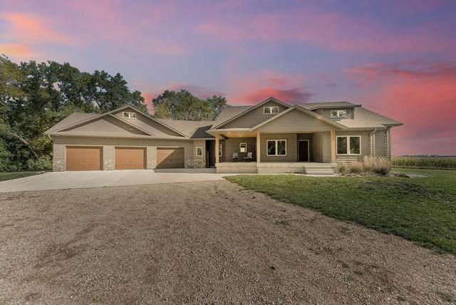 22456 469th Avenue, Colman, SD 57017 (MLS #21-716) :: Best Choice Real Estate