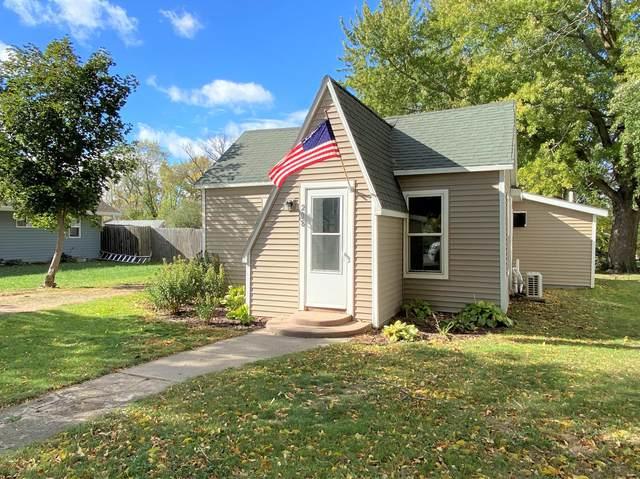 208 S 4th Street, Arlington, SD 57212 (MLS #21-721) :: Best Choice Real Estate