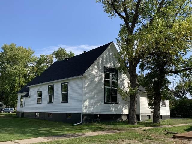 201 N Adams Street, Erwin, SD 57233 (MLS #21-723) :: Best Choice Real Estate