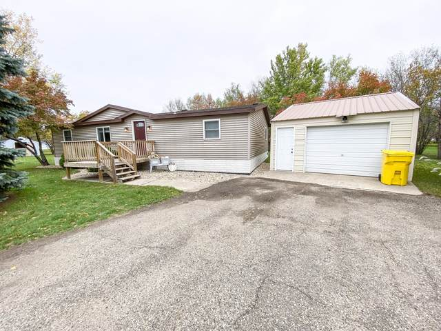 506 E Wye Mesa, Brookings, SD 57006 (MLS #21-724) :: Best Choice Real Estate