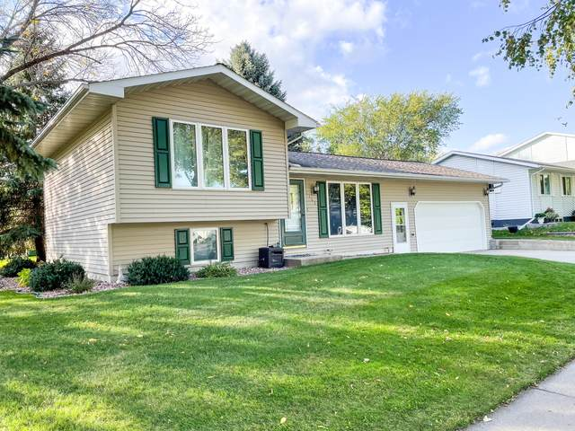 1103 Squire Court, Brookings, SD 57006 (MLS #21-728) :: Best Choice Real Estate