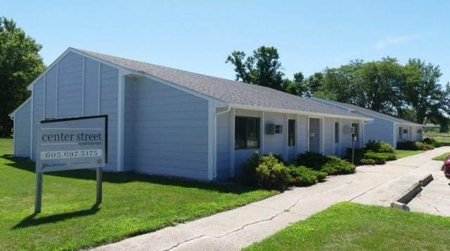 603-607 S Center St, Flandreau, SD 57028 (MLS #21-73) :: Best Choice Real Estate