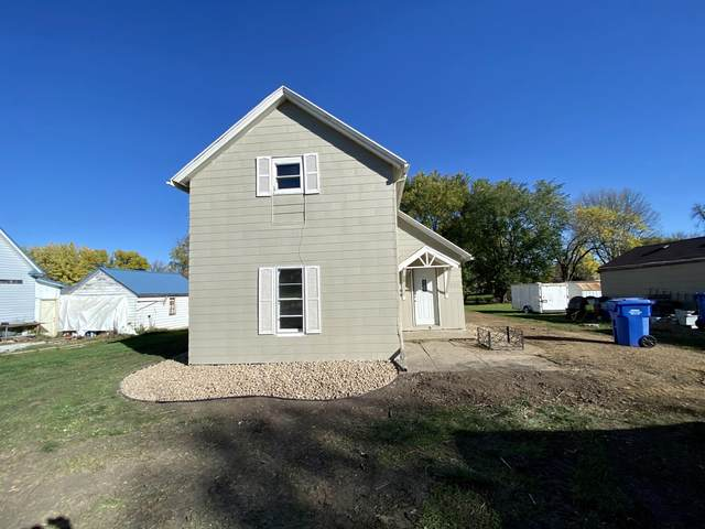 605 S Highland Street, Arlington, SD 57212 (MLS #21-731) :: Best Choice Real Estate