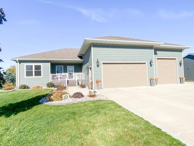 1004 E 4th Street, Volga, SD 57071 (MLS #21-734) :: Best Choice Real Estate