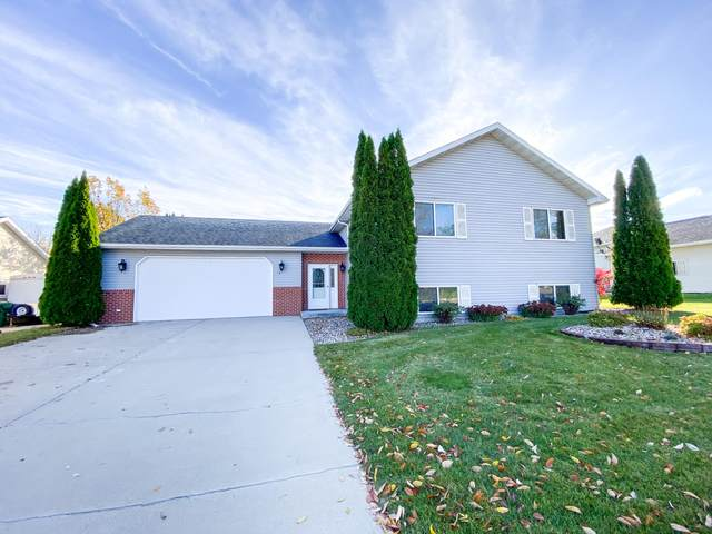 1621 17th Avenue S, Brookings, SD 57006 (MLS #21-735) :: Best Choice Real Estate