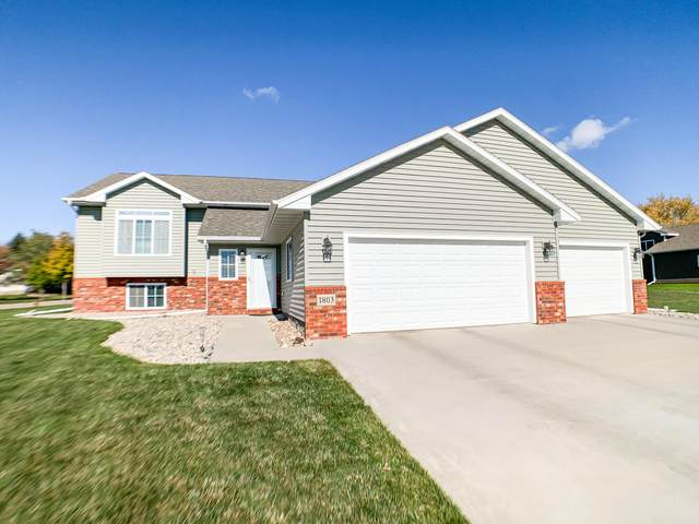 1803 Oriole Trail, Brookings, SD 57006 (MLS #21-738) :: Best Choice Real Estate