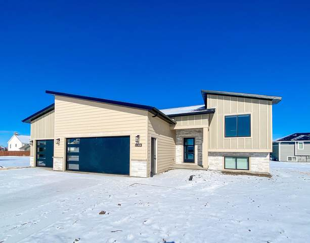 1803 W Briarwood Circle, Brookings, SD 57006 (MLS #21-82) :: Best Choice Real Estate