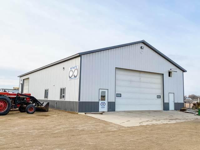 322 Industrial Drive, Volga, SD 57071 (MLS #21-90) :: Best Choice Real Estate
