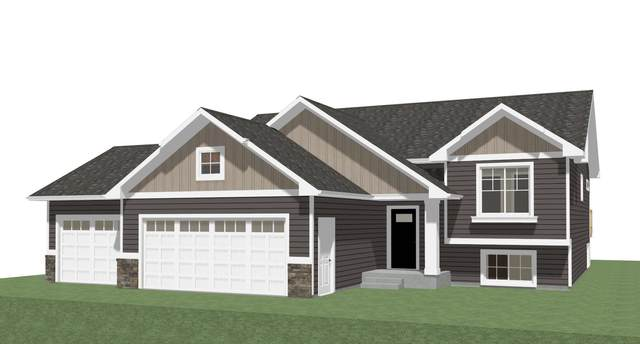 TBD Steamboat Trail, Brookings, SD 57006 (MLS #21-93) :: Best Choice Real Estate