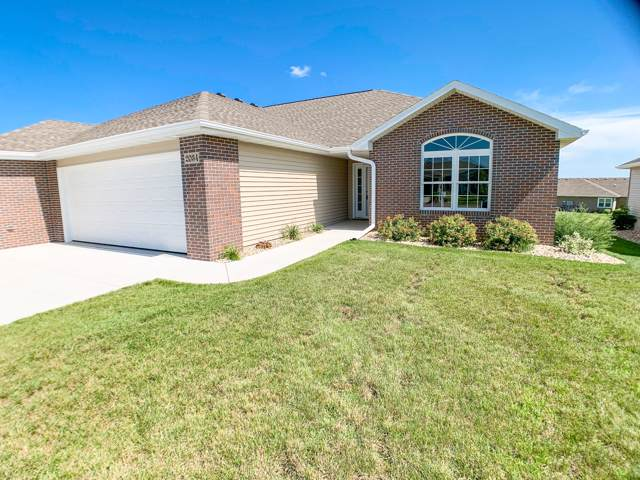 2034 Palisades Lane, Watertown, SD 57201 (MLS #17-479) :: Best Choice Real Estate