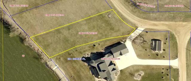 Sunset Point L7, B1, Lake Hendricks, SD 57006 (MLS #18-564) :: Best Choice Real Estate