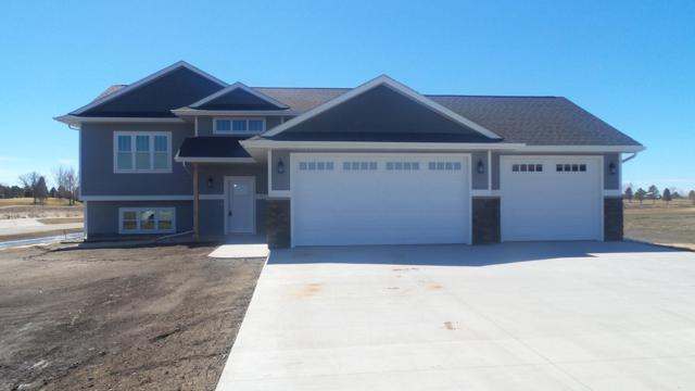 100 Augusta Drive, Arlington, SD 57212 (MLS #19-127) :: Best Choice Real Estate