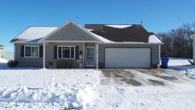 301 Linden Lane, Aurora, SD 57002 (MLS #19-25) :: Best Choice Real Estate