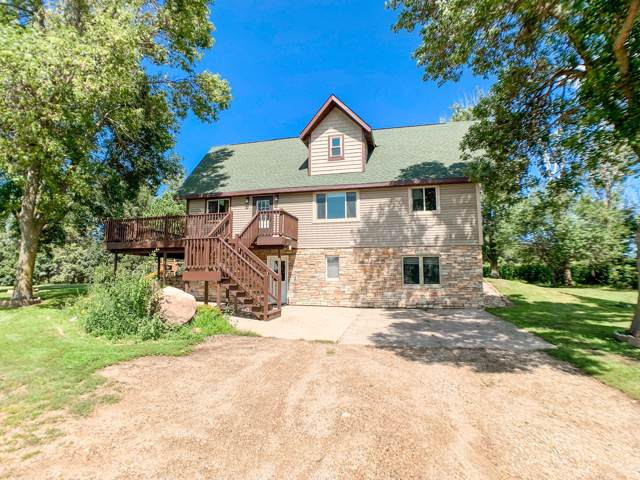 17930 446th Avenue, Hazel, SD 57242 (MLS #19-501) :: Best Choice Real Estate