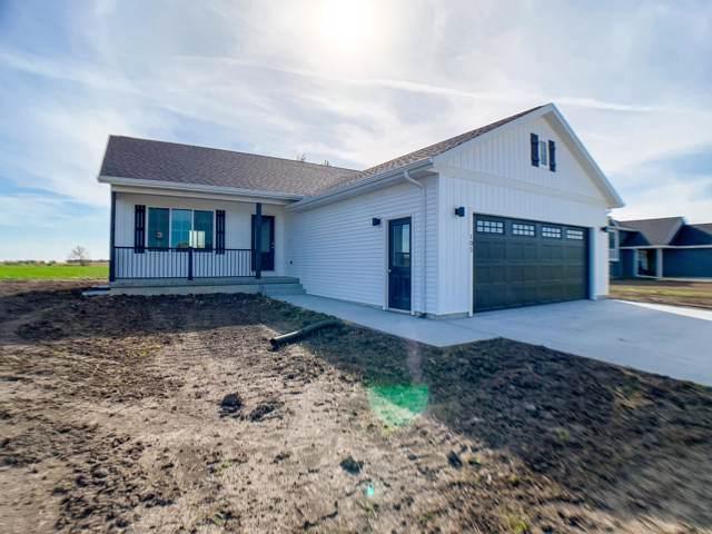 105 Hickory Street, Arlington, SD 57212 (MLS #19-567) :: Best Choice Real Estate