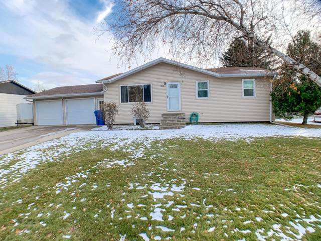 206 Lovejoy Lane, Aurora, SD 57002 (MLS #19-628) :: Best Choice Real Estate