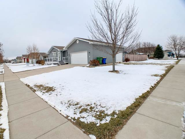 2127 17th Avenue S, Brookings, SD 57006 (MLS #19-759) :: Best Choice Real Estate