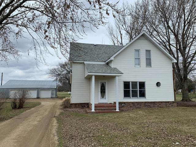 601 Sd-25 Highway S, DeSmet, SD 57231 (MLS #19-767) :: Best Choice Real Estate