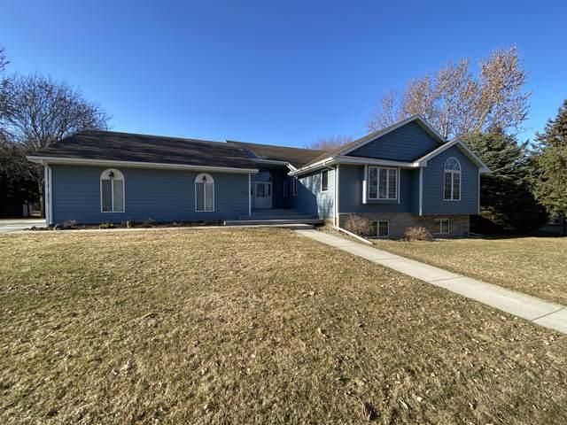 920 Pamela Drive, Brookings, SD 57006 (MLS #20-179) :: Best Choice Real Estate