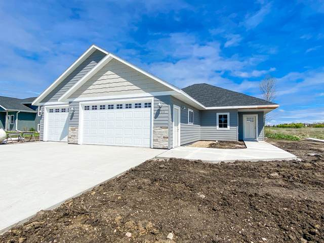 1923 23rd Street S, Brookings, SD 57006 (MLS #20-194) :: Best Choice Real Estate