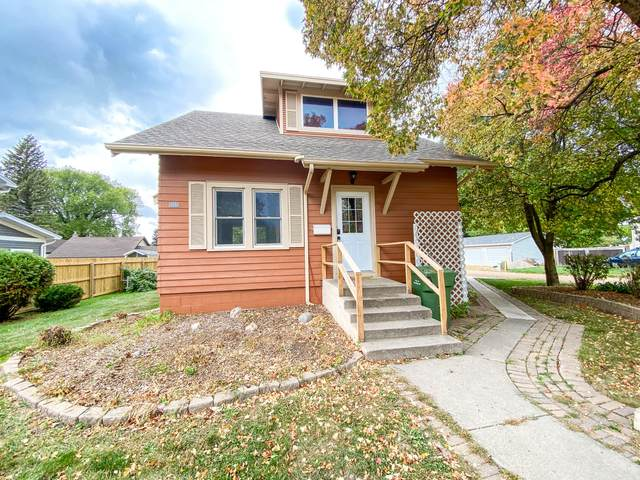 715 2nd Avenue, Brookings, SD 57006 (MLS #20-402) :: Best Choice Real Estate