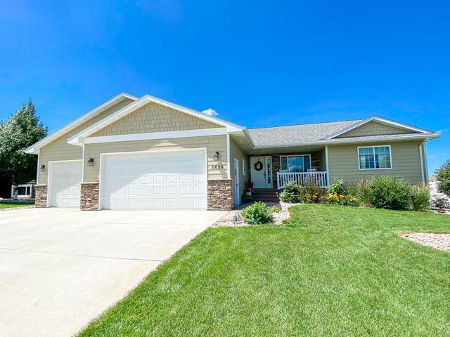 1628 Doral Drive, Brookings, SD 57006 (MLS #20-416) :: Best Choice Real Estate