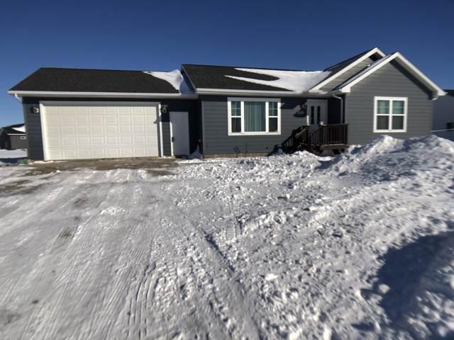 206 Hickory Street E, Arlington, SD 57212 (MLS #20-51) :: Best Choice Real Estate