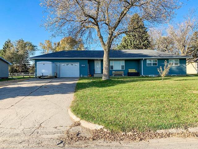304 Hopkins Drive, Arlington, SD 57212 (MLS #20-63) :: Best Choice Real Estate