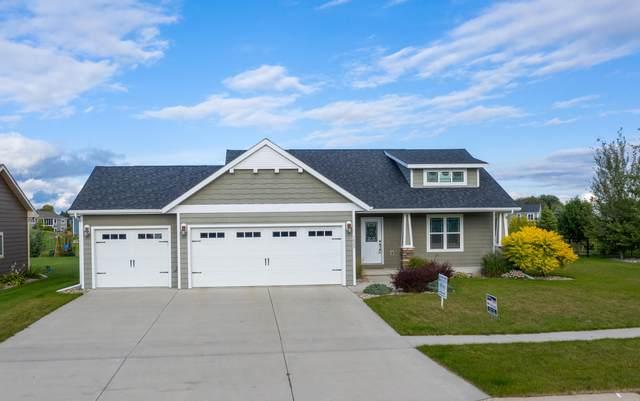 1829 Tanbury Lane, Brookings, SD 57006 (MLS #20-665) :: Best Choice Real Estate