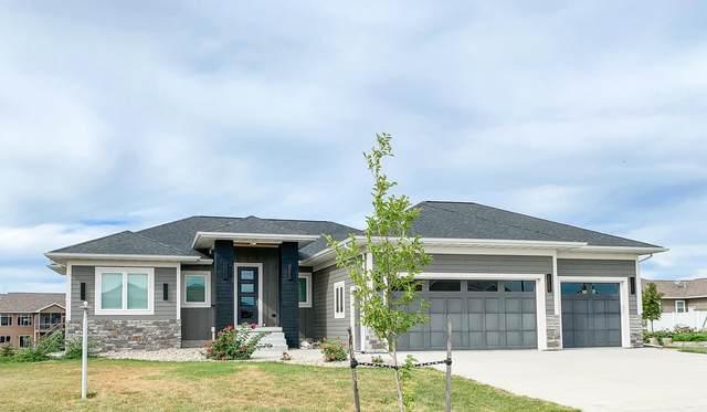 1601 Windermere Circle, Brookings, SD 57006 (MLS #20-673) :: Best Choice Real Estate
