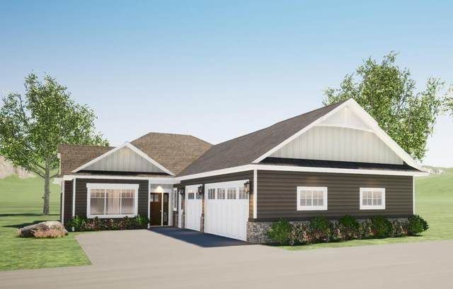 TBD Sunflower Road, Brookings, SD 57006 (MLS #20-885) :: Best Choice Real Estate