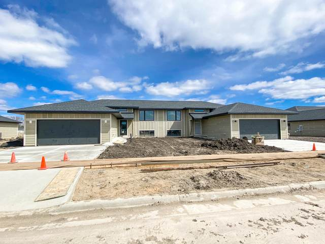 TBD Blue Bell Drive, Brookings, SD 57006 (MLS #21-157) :: Best Choice Real Estate