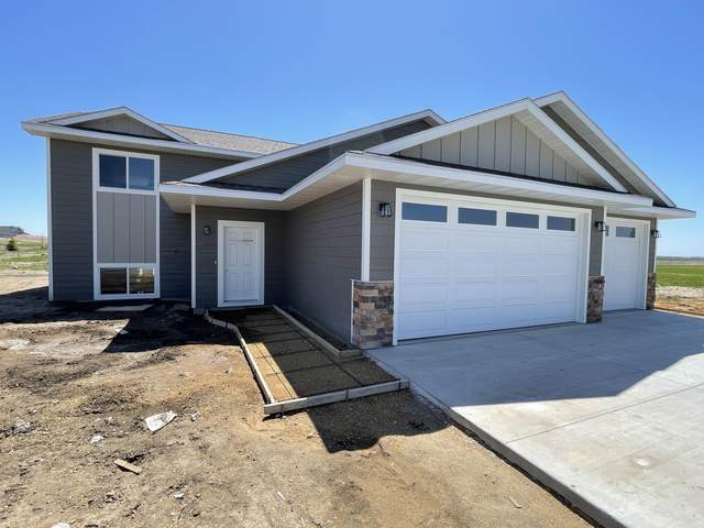 1021 Steamboat Trail, Brookings, SD 57006 (MLS #21-277) :: Best Choice Real Estate