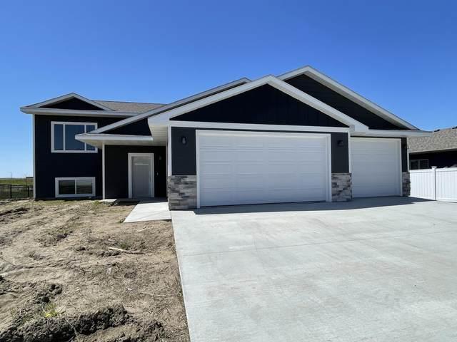 1126 Arapahoe Lane, Brookings, SD 57006 (MLS #21-278) :: Best Choice Real Estate