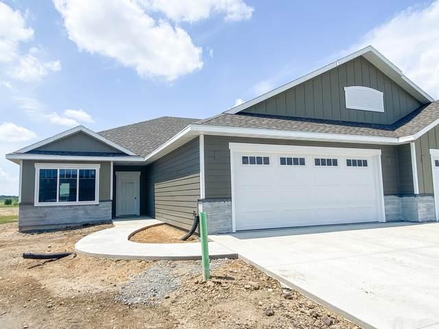 810 Sunflower Road, Brookings, SD 57006 (MLS #21-324) :: Best Choice Real Estate